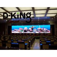 Wholesale 220v P6 HD Perimeter Advertising Boards Series , High Resolution from china suppliers