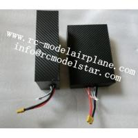 Buy cheap Customized 2200mah / 10000mah UAV Accessories 5s / 6s With Lipo Battery from wholesalers