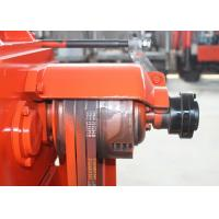 Buy cheap High Precision Geological Drilling Rig Machine / Core Drilling Rig 1 Year Warranty from wholesalers