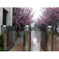 Buy cheap YA-06-Chongqin Botanical Garden Gate Barrier Project  from wholesalers