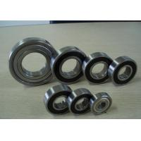 Wholesale 6207/ 6207-2Z / 6207-RS / 6207-2RS Motor Ball Bearing C3 / P4 Grade, NSK/ KOYO Motor Bearing from china suppliers