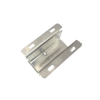 Buy cheap Stainless Steel 0.5mm Metal Stamping Parts Laser Cutting Welding Stamp Sheet Metal from wholesalers