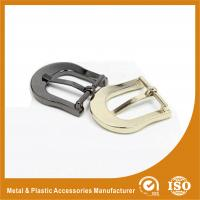 Wholesale Specialized Metal Shoe Buckles Engraving Decorative Shoe Accessories from china suppliers