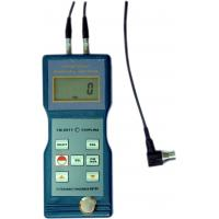 Wholesale TM-8811 1.2~200 mm  Portable Ultrasonic Thickness Meter Audigage Pachymeter Steel Corrosion Tester Gauge from china suppliers