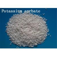 Buy cheap Potassium Sorbate Artificial Food Additives 24634 61 5 E202 Granular Preservative from wholesalers