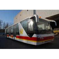 Wholesale 4 Stroke Diesel Engine Shuttle Bus To The Airport With Aluminum Apron from china suppliers