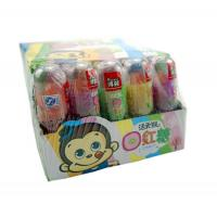 Buy cheap Multi Colored Popping Candy Lollipop Confectionary High Grade Raw Material from wholesalers