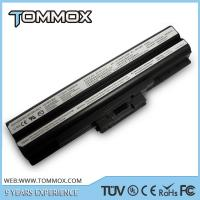 Buy cheap Li-Ion Laptop Battery for Sony VGP-BPS13 VGP-BPS13A/B VGP-BPS13B VGP-BPS21A from wholesalers