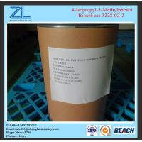 Buy cheap P-Thymol 99% manufacturers from wholesalers