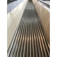 Buy cheap TP316H TP304H TP347H Stainless Steel Heat Exchanger Tube High Strength from wholesalers