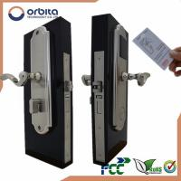 Buy cheap Orbita locking system compatible anti-theft time recording electrical door lockset from wholesalers