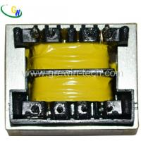 Buy cheap 12V 24V 120V PCB Mounting Current Voltage Low Frequency Transformer with ISO from wholesalers