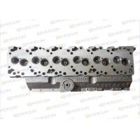 Buy cheap Custom Size Diesel Engine Cylinder Head Replacement 6 Cylinders 3925400 from wholesalers