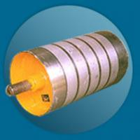 Buy cheap Magnet Separator Roller For Iron Self-cleaning Over 4000 Gs from wholesalers