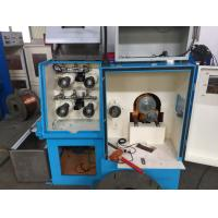 Quality High Durability Super Fine Wire Drawing Machine Customized Power Source for sale