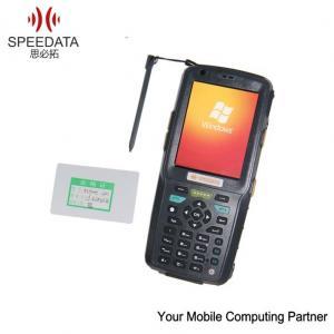 SM-621B IP65 Rugged Windows MobileFingerprint Scanner with SIM Card Slot