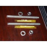 Buy cheap 316 Stainless Steel Chemical Anchor Bolt For Steelwork Construction from wholesalers