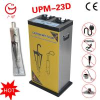 Wholesale wet umbrella packing machine looking for distributor from china suppliers