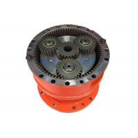 Buy cheap Excavator Replacement Parts Swing Gearbox For Daewoo Excavator DH150 from wholesalers