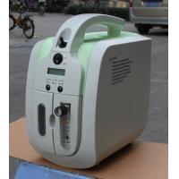 Buy cheap DC12V Lightweight Mini Medical Oxygen Concentrator For Home , ISO CE FDA Certificated from wholesalers
