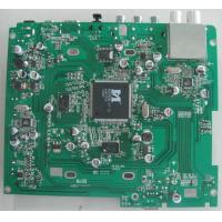 Buy cheap Controlled Impedance PCB Flexible Printed Circuit Board Assembly from wholesalers