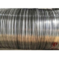 Buy cheap 1 OD ASTM B704 Welded SS Stainless Steel Coiled Tubing from wholesalers