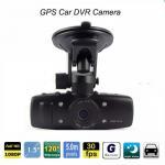 Buy cheap S1000S Cheap Car Dashboard Camera Sunplus New 1080P H.264 30FPS G-sensor Car DVR Camera Night Vision from wholesalers