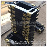 Wholesale Bronze Mud Pump Plug Assembly Mud Pump Haihua F1600 HH11309A.05.04.00.147 from china suppliers