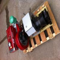 Buy cheap Made in China Engine Powered Winch Manufacturers from wholesalers
