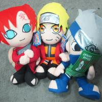 Buy cheap Super Moive Naruto Doll Toys For Girls And Boys from wholesalers