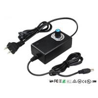 Wholesale Regulated Multi Voltage Switching Power AC Adapter 2500mA 30W 3V - 12V from china suppliers