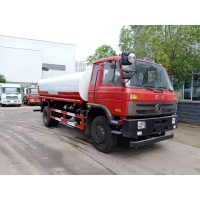 Buy cheap 15 Cubic Metre 18 Ton Dongfeng 4x2 6x4 Water Tank Fire Truck Sprinkler Sale from wholesalers