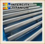 Buy cheap Manufacturer preferential supply good quality astm f136 gr5 titanium alloy bar 6al4v from wholesalers