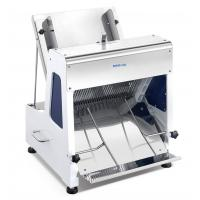 Buy cheap Hand Held Stainless Steel Bakery Machinery Commercial Bread Slicer Machine from wholesalers