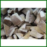 Buy cheap IQF Frozen Oyster Mushroom Quarter(1/4) from wholesalers
