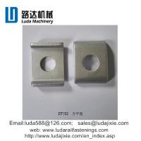 Buy cheap DTVII2 square flat washer clip washer from wholesalers
