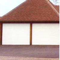 Buy cheap Insulated rolling garage door from wholesalers