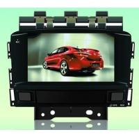 Buy cheap Digital DVD NAVIGATION Opel Autoradio GPS with Radio RDS Display OPA-7854GD from wholesalers