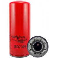 High Velocity Dual-Flow Lube Spin-on LF9009, Replacement Cummins 3401544 Spin-On Lube Filter
