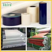 Removable Transparent Adhesive Film , PPGI Surface Paint Protection Film Roll