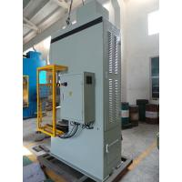 Buy cheap drawing C-Frame Hydraulic Press / hydraulic stamping press Multifunction from wholesalers