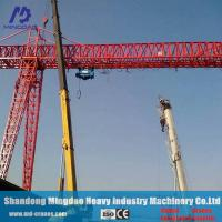 Buy cheap Prestressed Concrete Beam Lifting Crane for Railway Bridge Building Purpose from China from wholesalers