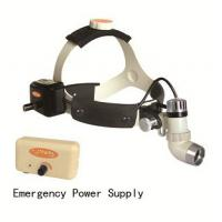 Wholesale LED headlamp urgical KS-H7M + 3.0x magnification +aluminum box , E.N.T ,LED 5 w head lamp,medical Surgery room,veterinan from china suppliers