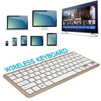 Wholesale Low Power Consumption Compact Bluetooth Keyboard For IOS Android Wins from china suppliers