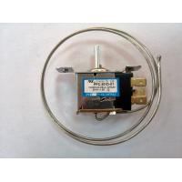Buy cheap Light weight freezer defrost thermostat differential 10~35°C , temp range -30~10°C from wholesalers