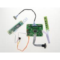 Buy cheap LM.R33A VGA LCD LVDS Controller Board TTL Laptop For LT121SS-105 800x600 41Pin from wholesalers