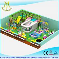 Wholesale Hansel indoor games machines fun fair machines soft indoor playgroundscheap playground equipment for sale amusement from china suppliers