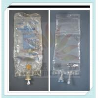 Wholesale EVA/PVC/PP infusion bag from china suppliers