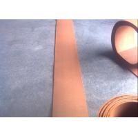 Buy cheap Asbestos Free Woven Brake Lining Roll For Sugar Mill Tractor Crane Hoist Elevator from wholesalers