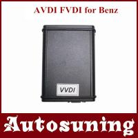 Buy cheap AVDI FVDI Mercedes Benz AVDI ABRITES Vehicle Diagnostic Interface from wholesalers